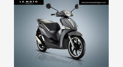2021 Piaggio Liberty for sale 201051706