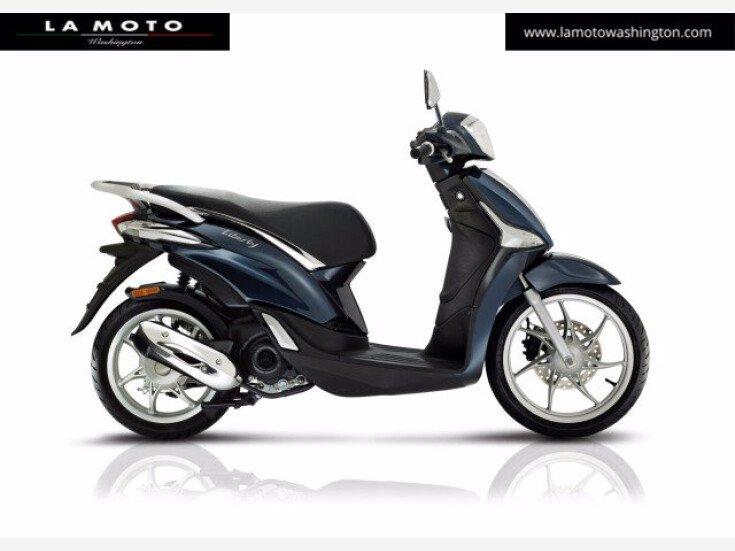 2021 Piaggio Liberty for sale 201069613