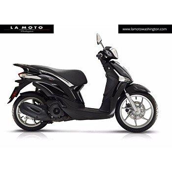 2021 Piaggio Liberty for sale 201095002