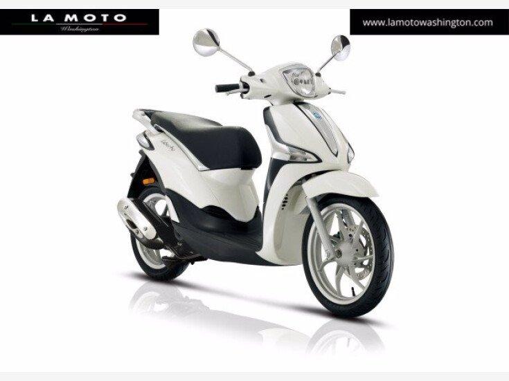 2021 Piaggio Liberty for sale 201149237