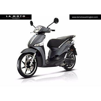 2021 Piaggio Liberty for sale 201160897