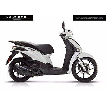 2021 Piaggio Liberty for sale 201160900
