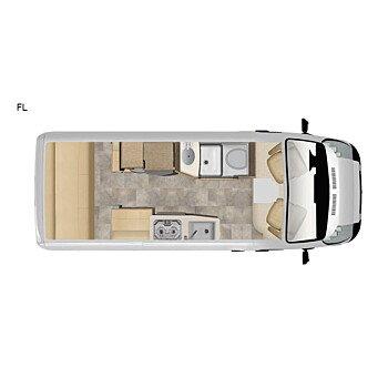 2021 Pleasure-way Lexor for sale 300269925
