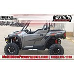 2021 Polaris General for sale 200957260