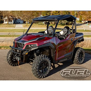 2021 Polaris General for sale 200991293