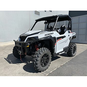 2021 Polaris General 1000 Deluxe for sale 201043710