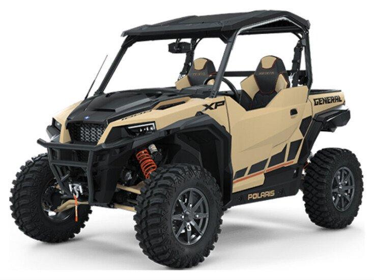 2021 Polaris General for sale 201104060