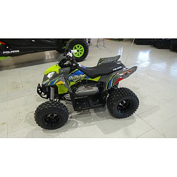 2021 Polaris Outlaw 110 for sale 200987973