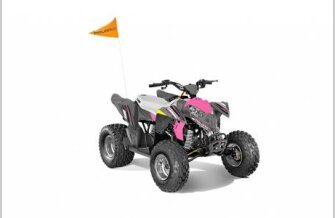 2021 Polaris Outlaw 110 for sale 200995500