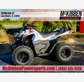 2021 Polaris Outlaw 70 for sale 200966358