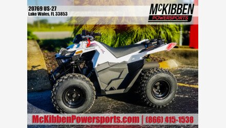 2021 Polaris Outlaw 70 for sale 200970700