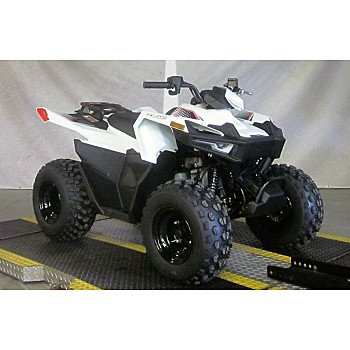 2021 Polaris Outlaw 70 for sale 200997009