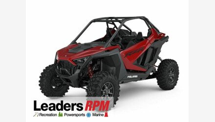 2021 Polaris RZR Pro XP for sale 200959471