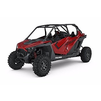2021 Polaris RZR Pro XP for sale 200981918