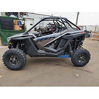 2021 Polaris RZR Pro XP Ultimate for sale 201067663