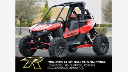 2021 Polaris RZR RS1 for sale 200947820