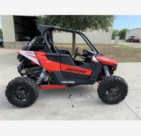 2021 Polaris RZR RS1 for sale 200959555