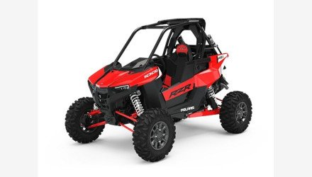 2021 Polaris RZR RS1 for sale 200974200