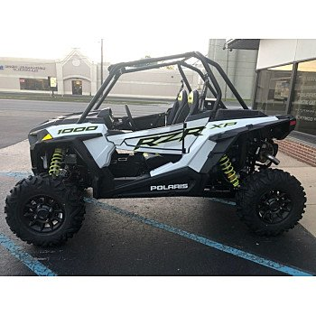 2021 Polaris RZR XP 1000 for sale 200956444