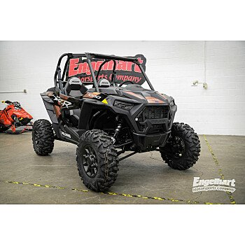 2021 Polaris RZR XP 1000 for sale 200983394