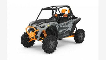 2021 Polaris RZR XP 1000 for sale 201038761