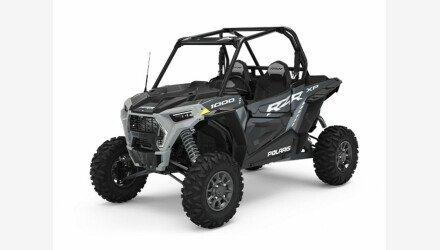 2021 Polaris RZR XP 1000 for sale 201040324