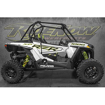 2021 Polaris RZR XP 1000 for sale 201086778