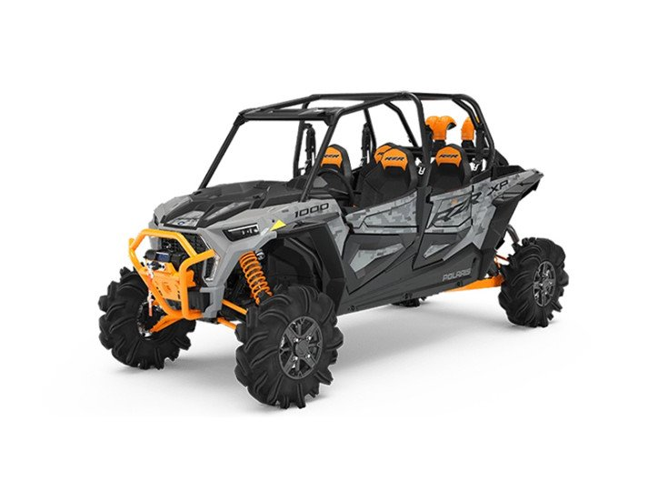 2021 Polaris RZR XP 4 1000 High Lifter specifications