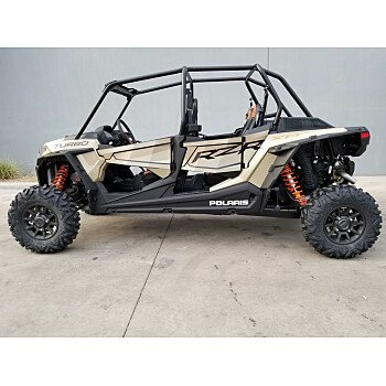 2021 Polaris RZR XP 4 1000 for sale 200955567