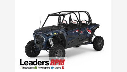 2021 Polaris RZR XP 4 1000 for sale 200958052