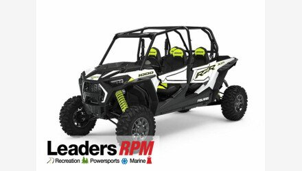 2021 Polaris RZR XP 4 1000 for sale 200958059