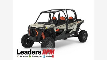 2021 Polaris RZR XP 4 1000 for sale 200958074