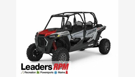 2021 Polaris RZR XP 4 1000 for sale 200959494