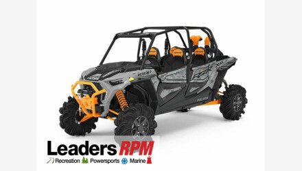 2021 Polaris RZR XP 4 1000 for sale 200959527
