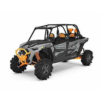 2021 Polaris RZR XP 4 1000 for sale 200968876