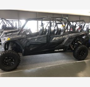 2021 Polaris RZR XP 4 1000 for sale 200971030