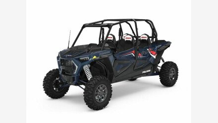 2021 Polaris RZR XP 4 1000 for sale 200974218