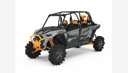 2021 Polaris RZR XP 4 1000 for sale 200974220