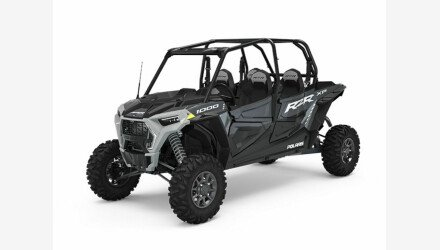 2021 Polaris RZR XP 4 1000 for sale 200974221