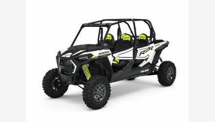 2021 Polaris RZR XP 4 1000 for sale 200976876