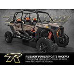2021 Polaris RZR XP 4 1000 for sale 200981874