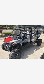 2021 Polaris RZR XP 4 1000 for sale 200983997