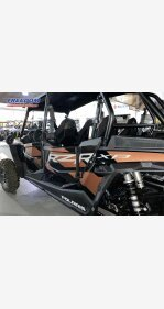 2021 Polaris RZR XP 4 1000 for sale 200989760