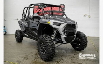 2021 Polaris RZR XP 4 1000 for sale 200989799