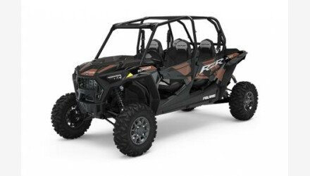 2021 Polaris RZR XP 4 1000 for sale 201038994
