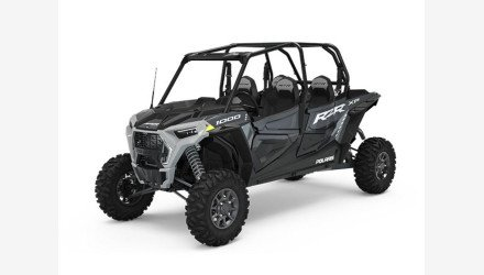 2021 Polaris RZR XP 4 1000 for sale 201040307