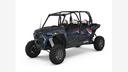 2021 Polaris RZR XP 4 1000 for sale 201040309