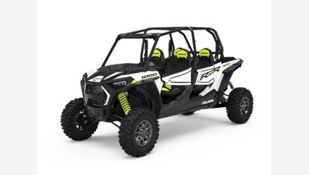 2021 Polaris RZR XP 4 1000 for sale 201040310