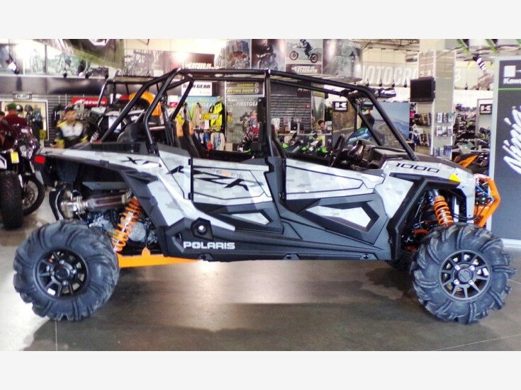 2021 Polaris RZR XP 4 1000 High Lifter Edition for sale 201046392