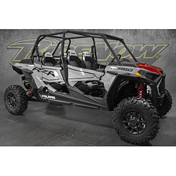 2021 Polaris RZR XP 4 900 for sale 200989935
